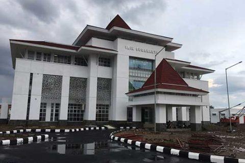 Gedung IAIN Surakarta