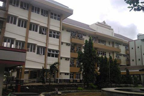 Bangsal Paviliun Abiyasa