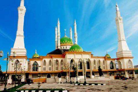 Masjid Sukoharjo
