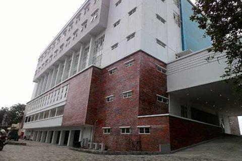 Gedung PIP Semarang