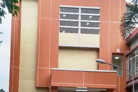 Instalasi Bedah Sentral Abiyasa