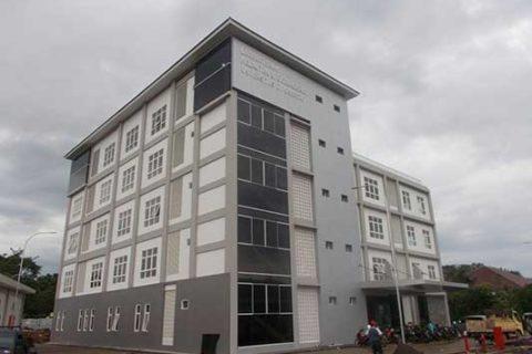 Gedung Universitas Diponegoro